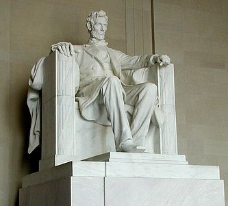 """A house divided against itself cannot stand""By Abraham Lincoln"