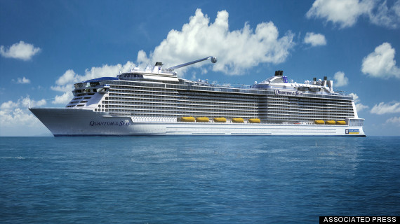 Travel-Brief-Royal Caribbean-Quantum