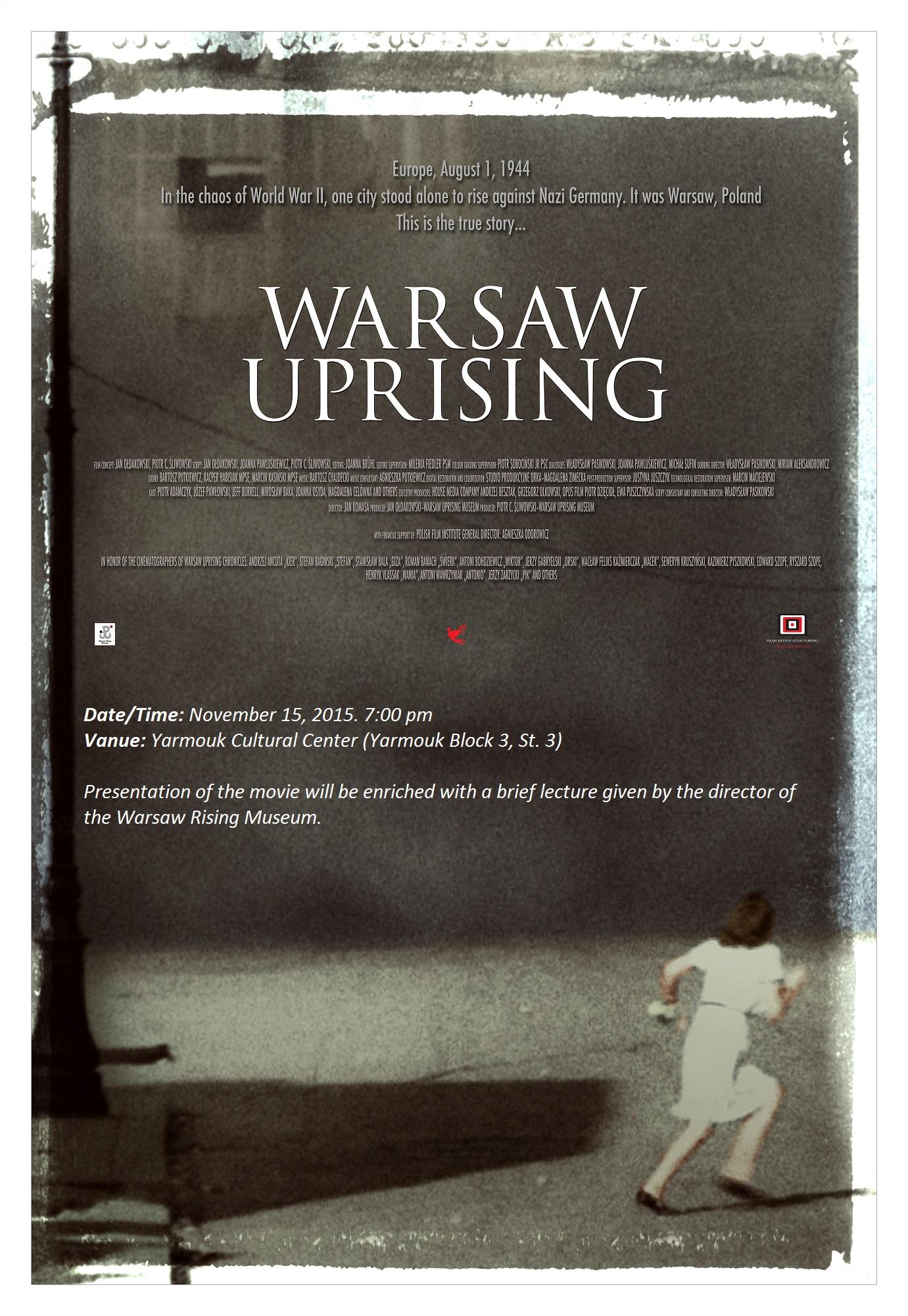 WarsawUprising_poster 7 pm